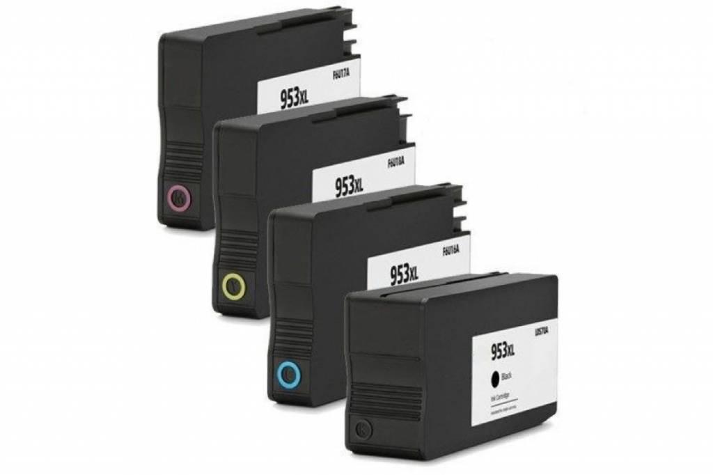 HP OfficeJet Pro 8210, обзор, характеристики и картриджи.
