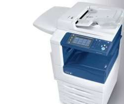 Xerox WorkCentre 7125